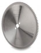 Circular sawblades for aluminium double head machinery and aluminium profile cutting machinery