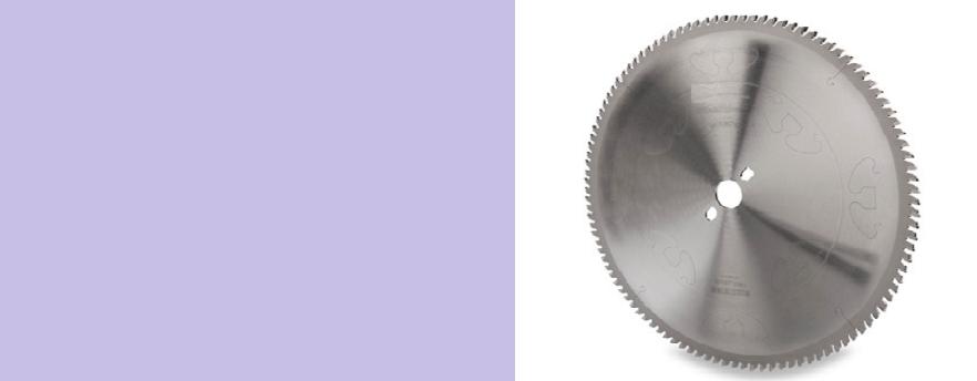 Aluminium Sawblades